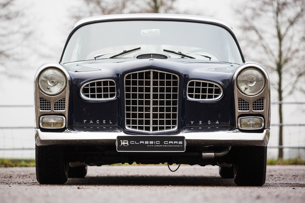 Facel Vega FV2B (1956) for sale