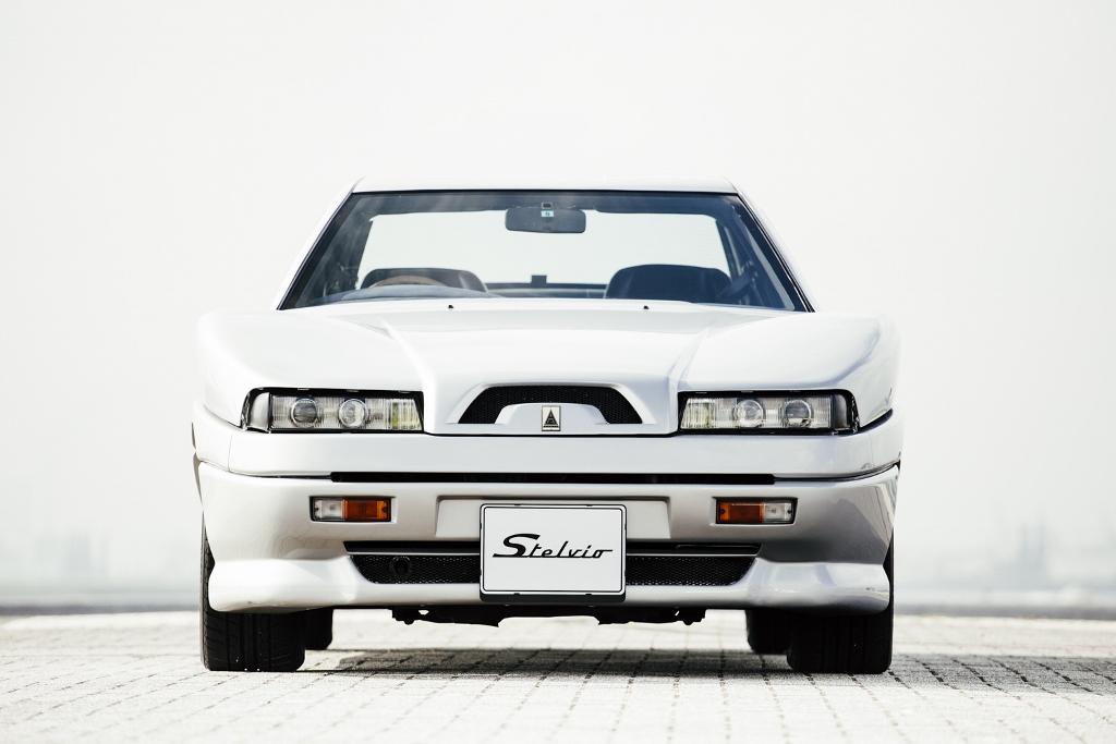 Autech Zagato Stelvio AZ1 1990 - JB Classic Cars
